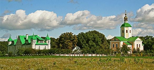 Матрененский монастырь