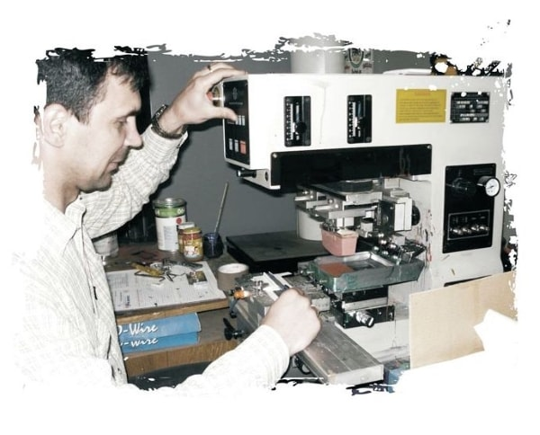 Изготовление бизнес сувениров