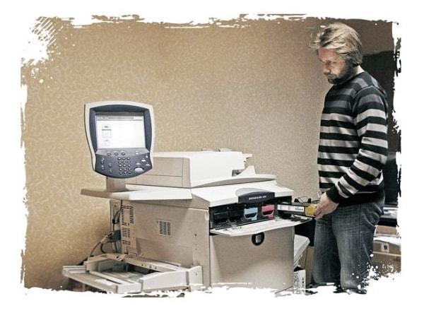 Изготовление, цифровая печать полиграфии, полиграфической продукции