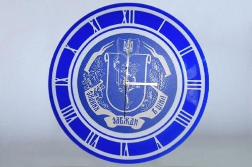 Друк на годинниках