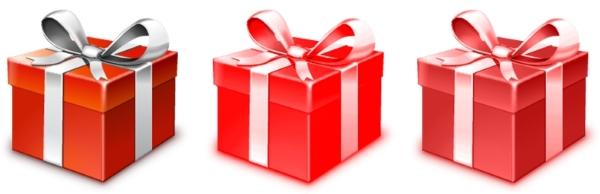Акция - подарки при оформлении магазина