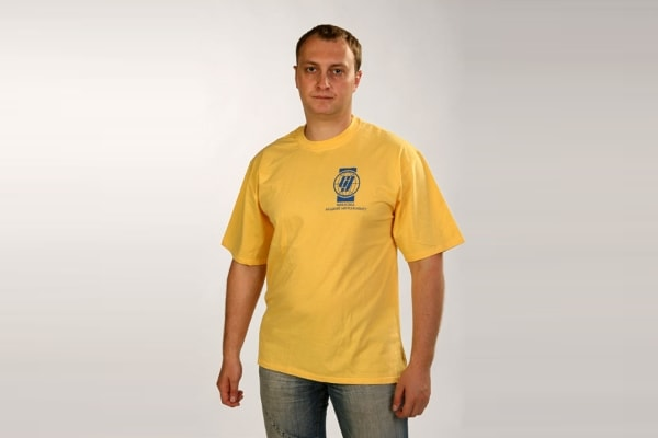 Нанесення зображення на футболки