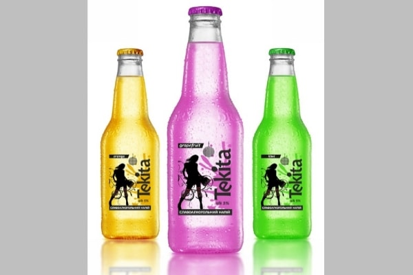 Дизайн етикеток, упаковок - портфоліо