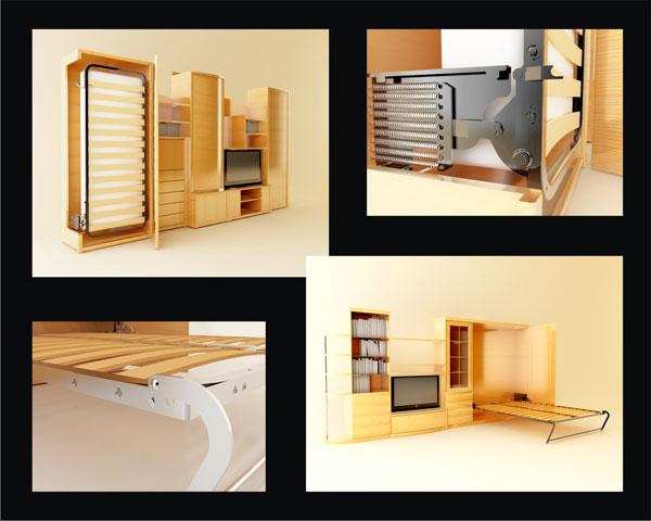 Разработка дизайна каталога для мебельного магазина