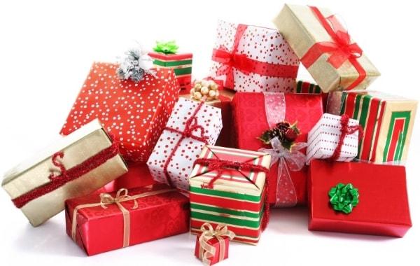 Бізнес сувеніри, подарунки партнерам на Новий Рік 2018